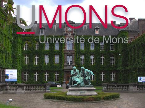 Faculteitsraad UMons benoemt Pedeo Hogedrukgieterij als wetenschappelijk medewerker
