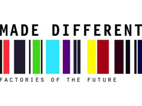 Made Different: Pedeo gelooft in de toekomst van de maakindustrie in Vlaanderen